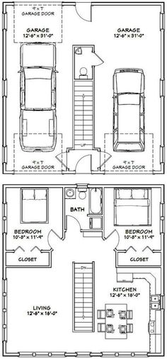 Amazing Shed Plans - House -- -- 961 sq ft - Excellent Floor Plans Now You Can Build ANY Shed In A Weekend Even If You've Zero Woodworking Experience! Start building amazing sheds the easier way with a collection of shed plans!