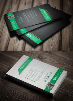 modern business cards design 25 fresh examples - Resume Business Cards