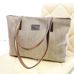Classy Large Bags 4 colors