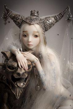 Enchanted Doll Beauty