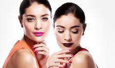 Bibir cantik merona indah, simak caranya! | Oriflame Cosmetics