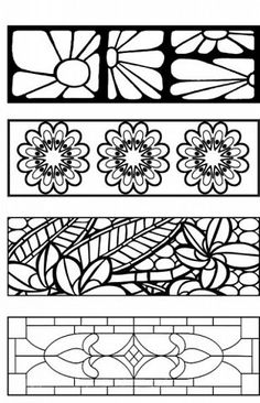 Royal Icing Transfers, How To Make Bookmarks, Cool Coloring Pages, Zentangle Patterns, Paper Clip, Paper Decorations, Book Making, Line Drawing, Doodle Art