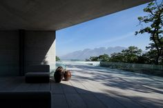 House in Monterrey by Tadao Ando | Daily Icon