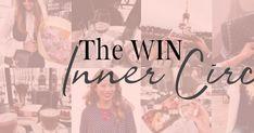 The WIN Inner Circle
