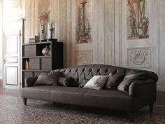 Sofá tapizado WILLIAM Colección William by CIACCI GROUP | diseño Ellen Bernhardt
