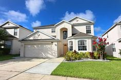 Bonville Holiday Home 2056 Four Corners (Florida) Featuring an outdoor pool, Bonville Holiday Home 2056 is a holiday home situated in Davenport in the Florida Region. The holiday home is equipped with air conditioning and free WiFi.