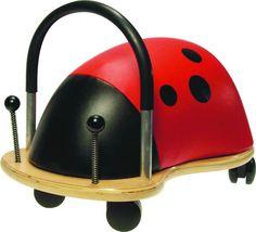 Wheely Bug- Kids Ride On Toys-Ladybug Toddler Preschool, Toddler Toys, Baby Toys, Kids Toys, Girl Toddler, Baby Play, Prince Lionheart, Toys Uk, Pull Toy