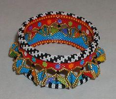 carousel bracelet Mikki Ferrugiaro