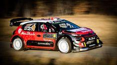 Kris Meeke - Rally di Monte Carlo 2018