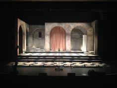Hamlet, Rosencrantz and Guildenstern Are Dead Stage Set Design, Set Design Theatre, Seo Digital Marketing, Scenic Design, Faeries, Staging, Lighting Design, Scenery, Easter Play