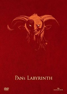 Pan's Labyrinth - One of my favorites! Such a great movie!
