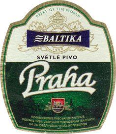 Baltika Praha