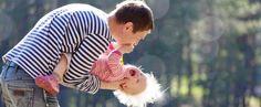Rodzic i dziecko :]