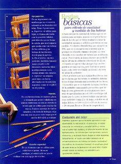 Manual de técnicas básicas Tapestry Weaving, Loom Weaving, Knit Mittens, Diy And Crafts, Crochet, Textiles, Knitting, Loom Patterns, Weaving Wall Hanging