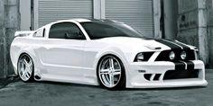10' GT...Custom
