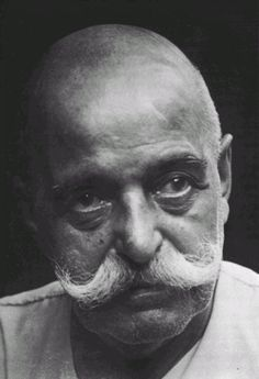 File under 'Russian mystic recipes': How to make Gurdjieff's special salad | Dangerous Minds
