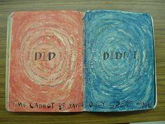 circle journaling
