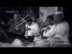 OCEAN OF MELODY - HINDUSTANI-a documentary