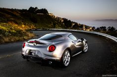 2019 Alfa Romeo is the featured model. The Nuova Alfa Romeo 2019 image is added in car pictures category by the author on Nov Maserati, Ferrari, Alfa Romeo Usa, Alfa Romeo Cars, Alfa 4c, 2015 Cars, High End Cars, Car Magazine, Maxim Magazine