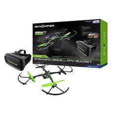 Sky Viper Streaming Drone with FPV Headset Take your exploration to new heights with this Sky Viper Streaming Drone with FPV Headset. This drone is equipped with a high-definition ca. Hobbies For Adults, Drone Quadcopter, Drones, Cheap Hobbies, Popular Toys, Remote Control Cars, Hd Streaming, Toys R Us, Kids Toys