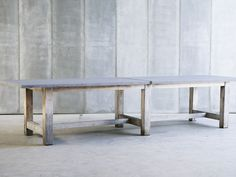 Mesa a medida TT MTM by Heerenhuis