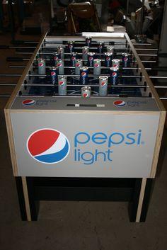 #Pepsilight #cankicker