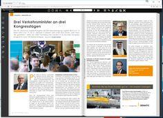 Drei Verkehrsminister an drei Kongresstagen - http://www.logistik-express.com/drei-verkehrsminister-an-drei-kongresstagen/