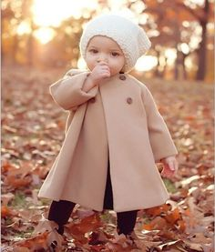 >> Click to Buy << New 2017 Solid Baby Girls Jacket & Coats Fashion Infant girls cloak baby outerwear  #Affiliate