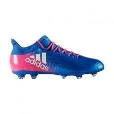 Adidas X 16.2 FG BB5634 voetbalschoenen blue