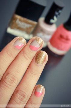 7 Nail Ideas for the Artistically Challenged | You Put It On