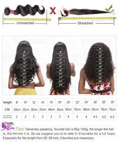 Curly Weave Hairstyles, Straight Hairstyles, Curly Hair Styles, Natural Hair Styles, 1920s Hairstyles, Layered Hairstyles, Natural Waves Hair, Loose Waves Hair, Cheap Brazilian Hair Bundles