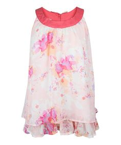 Such a cute little girls dress!