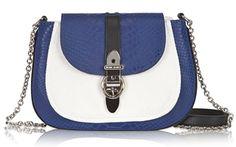 Cute Summer Crossbody Bag   ~Henri Bendel