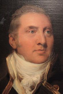 """'SIR EDWARD PELLEW' 