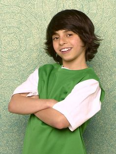 """Remember Moises Arias? 