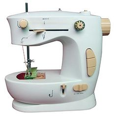 Double Thread Double Speed Desktop Sewing Machine