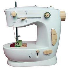Double Thread Double Speed Desktop Sewing Machine