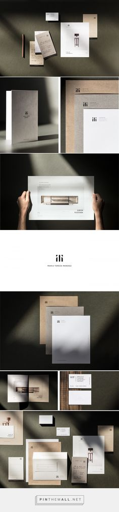 TMTM on Behance... - a grouped images picture - Pin Them All