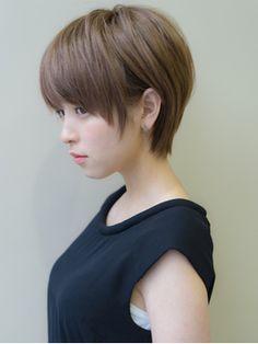 「ストリート 女子 髪型」の画像検索結果