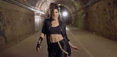 Barei – Say Yay! Eurovisión
