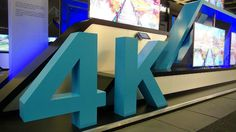 What 4K Ultra HD Means For Video Marketing - Does 4K Ultra HD really make a difference? Can the human eye really detect resolutions this high? Here's your answer! #tech