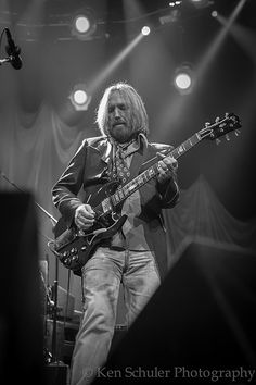 Tom Petty and the Heartbreakers ©Ken Schuler Photography 1 | by Ken Schuler Photography