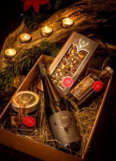 Weihnachtsgeschenke von Rosi´s Alm Office, Friends Family, Christmas Presents