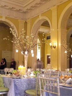 Racquet Club Of Philadelphia Dream Location For A More Upscale Less Rustic Wedding