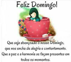 Feliz Domingo!! :)