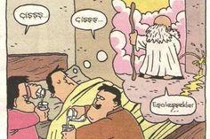 Karikatürname