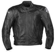 Joe Rocket Sonic 2.0 Perforated Leather Jacket - Motorcycles508