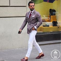 Check out @streetfashionchannel Classy look by Melik Kam #mensfashion_guide #mensguide Tag us in your pictures for a chance to get featured. For daily fashion @blvckxculture @mensluxuryfashions @mensfashion_guide @mensluxury_guide #mensstyle #mensfashion #highfashion #luxury #menswear #mensfashion #highendfashion #outfit #ootd #class #dapper #classy #menwithclass #menwithstyle #awesome #inspiration #stylish #gent #gentleman #fashiondiaries #instafashion #instastyle #suit #menstyle #lookbook #spr