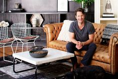 How Successful Interior Designers Got Their Start — and How You Can, Too - http://freshome.com/interior-designers-start/