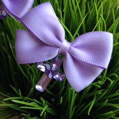 Lilac Martyrika/Witness Pins by KoulEvents on Etsy